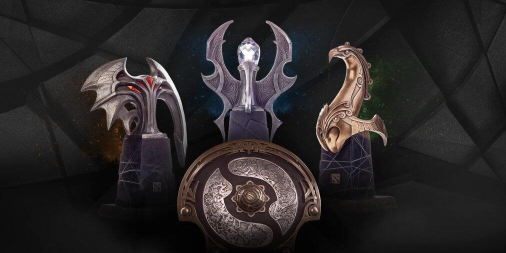 Valve detalla formatos de liga, clasificatorios y más antes del regreso del Dota Pro Circuit el 18 de enero