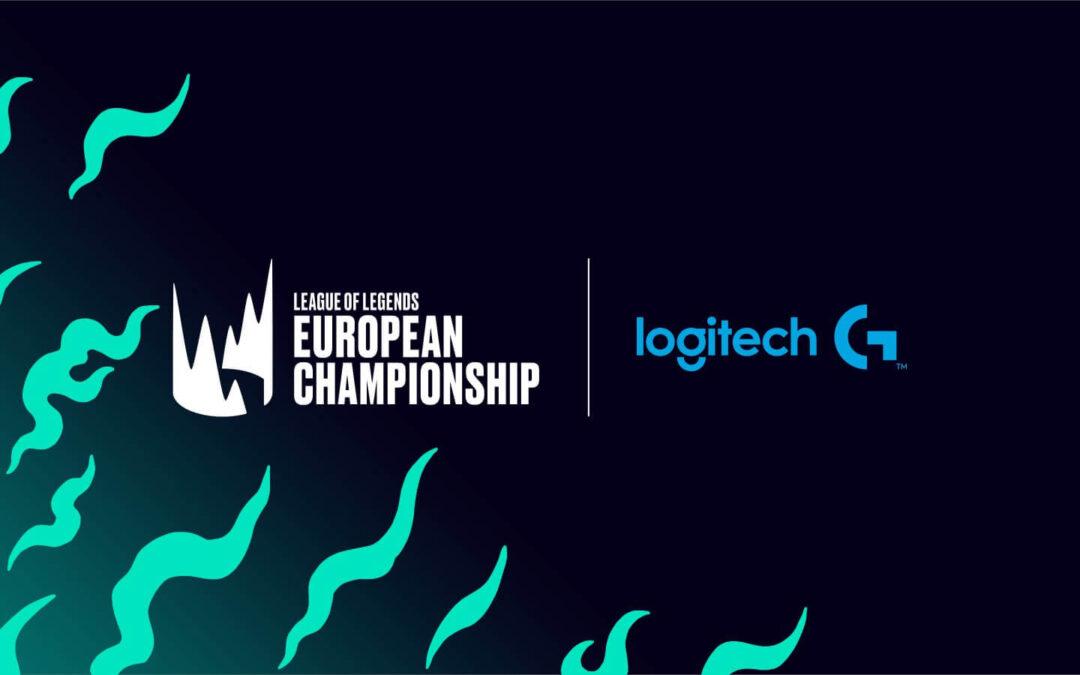 Logitech G continuará su tercer año consecutivo como patrocinador de la LEC
