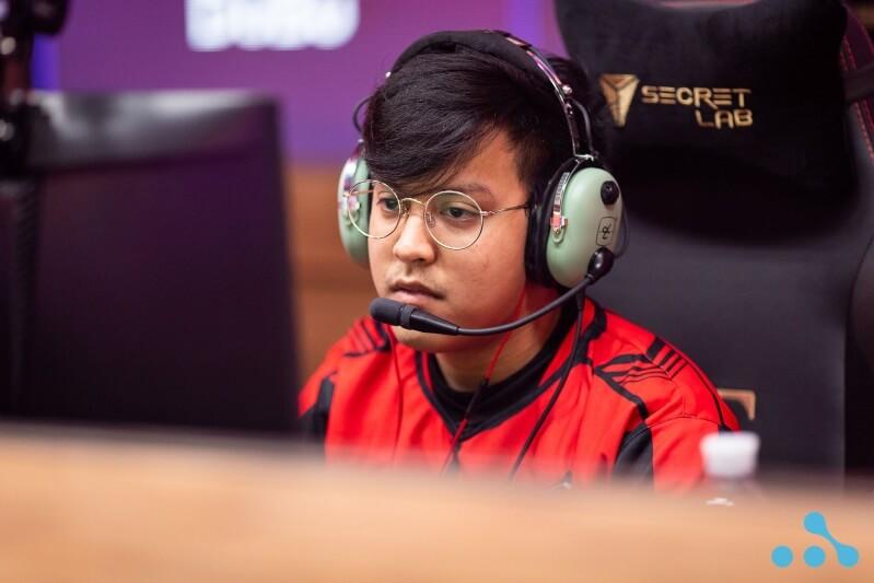 T1, Neon Esports se clasifican para el Major de Singapur tras la serie final de DPC SEA