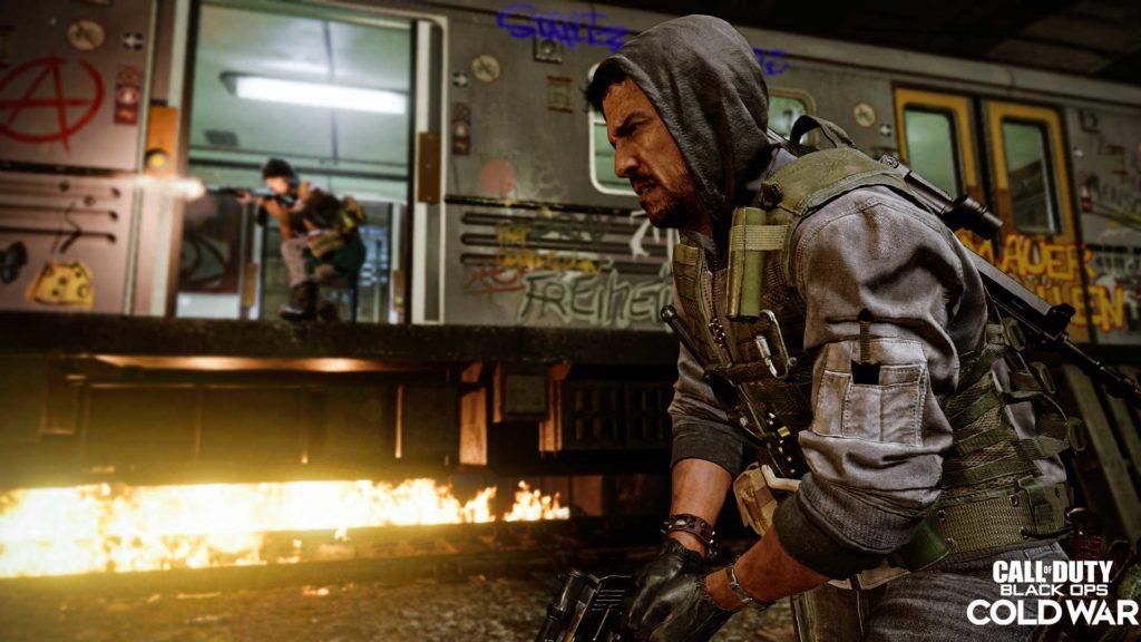 «Triple doble XP» ahora disponible en Call of Duty: Black Ops Cold War y Warzone