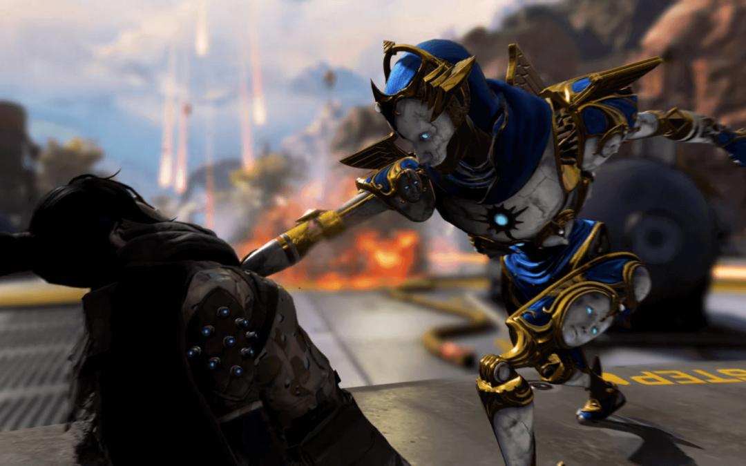 Respawn lanza soluciones a los errores de Apex Legends