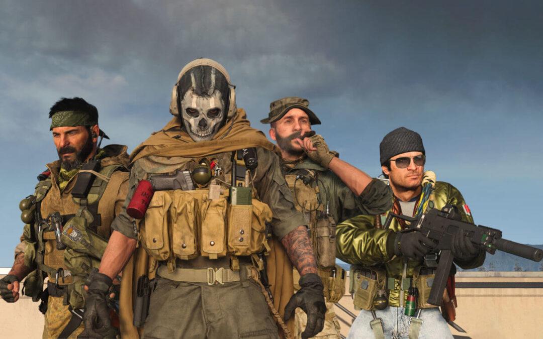 Cómo ver el torneo Guerrillas Gulag $ 25,000 Call of Duty: Warzone