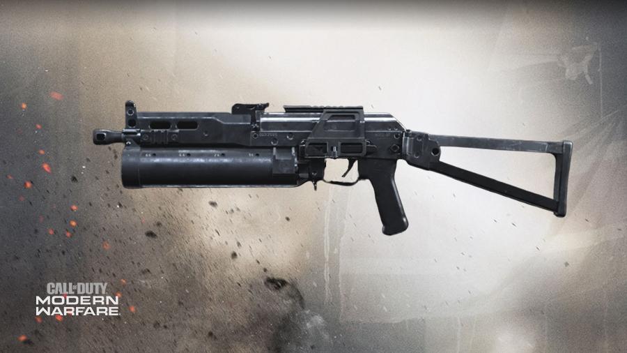 CoD Mobile recibirá un SMG de Modern Warfare en la temporada 3 1