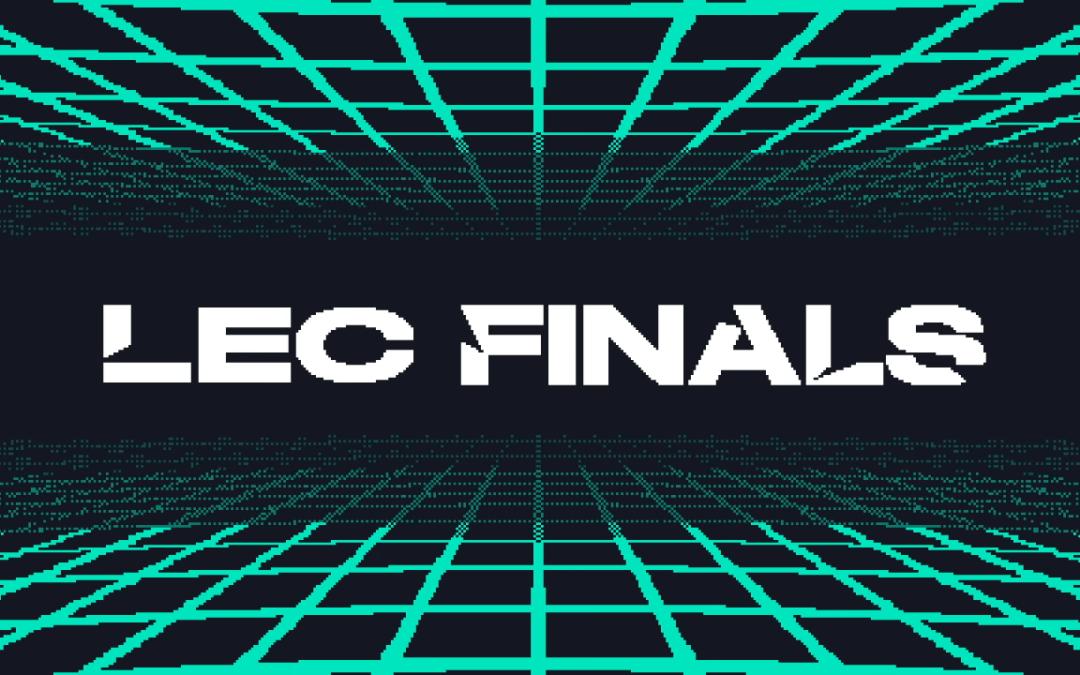 LEC lanza una nueva animación antes del último fin de semana de los playoffs del 2021 Spring Split