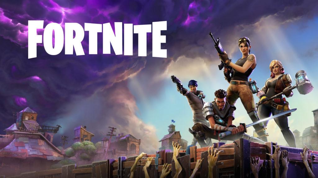 Los jugadores de Fortnite tienen problemas para iniciar sesión