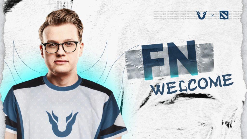 Team Unique agrega fn a la lista de Dota 2