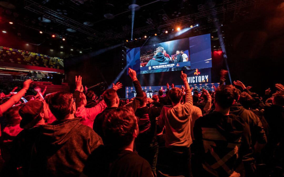 Resultados del juego grupal de la Etapa 4, Call of Duty League 2021