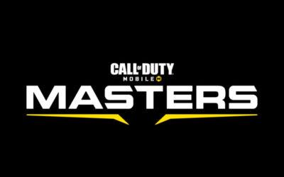 Call of Duty: Masters presentado con un premio acumulado de $ 100,000