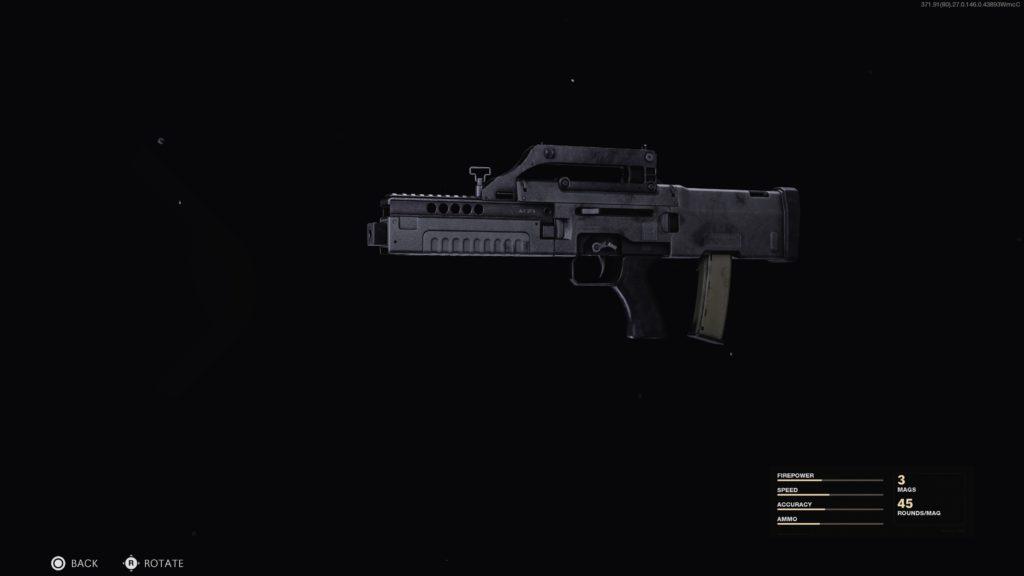 Cómo desbloquear el CARV.2 en Call of Duty: Black Ops Cold War