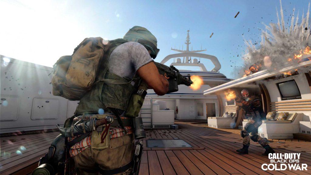 Aquí está la hoja de ruta de la temporada 4 de Call of Duty: Black Ops Cold War y Warzone