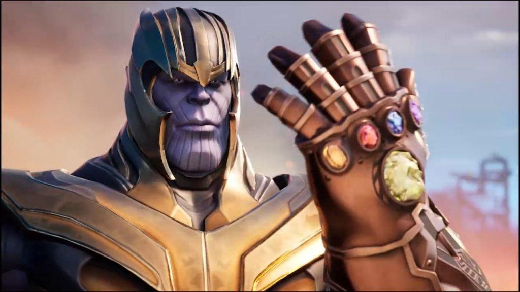 Fortnite albergará la Copa Thanos, donde los jugadores pueden ganar el atuendo y los accesorios del personaje de Marvel