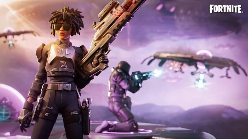 Fortnite Capitulo 2 Temporada 7: cómo completar las misiones de la Semana 2
