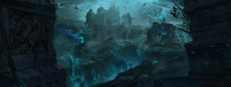 Riot posiblemente esté preparando un nuevo evento llamado Rise of the Sentinels