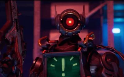 Nuevo corto de Apex Legends sobre Pathfinder revela cosas interesantes