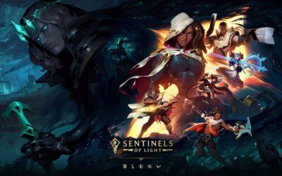 Riot presenta un nuevo evento de League, Sentinels of Light