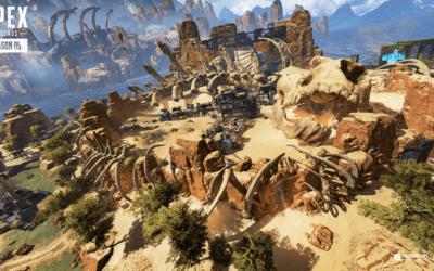 Respawn insinúa el regreso de Skull Town en la próxima actualización de Apex